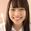 [Toothpaste and tongue tongue] Popular actress Chiharu Miyazawa's toothpaste, saliva and nipple licking handjob! !! !!