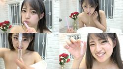 [With benefits] 5 pieces including popular actress Mitsuki Nagisa's tongue tongue saliva fetish work! !! 20% off total! !!
