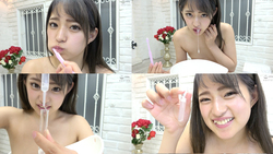 [All set with purchaser benefits! ] Very popular 11-piece set including popular actress Mitsuki Nagisa's tongue tongue spit tickling! *Only for customers who purchase HD or 4K works ☆ Total 40% OFF! !!
