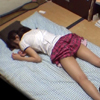[Janes] Former male teacher posted a female ●● raw aphrodisiac coma Gonzo rape video # 005