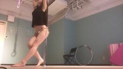 """TS016 """"First Pole Dance"""""""
