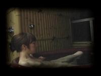 【ジャネス】ある秘湯に訪れた客を狙い潜入した関係者が盗撮カメラで撮られてるとも知らずに好き放題ヤリまくる #003
