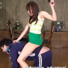 【MistressLand】誘惑家庭教師の貞操帯体罰授業 #012