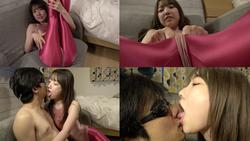 【顔舐め鼻フェラ】大人気女優 夏原唯チャンのエロ過ぎる鼻フェラ顔舐め天国プレイ!
