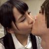 Aoi Kuroki's Berokisu Reverse Nampa!