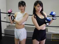 Agony MMA 004 Kyoko Maki vs Marin Asakura Agony MMA 004 Kyoko Maki vs Marin Asakura
