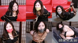 Yui Iikura - The Widow Fitted into the Trap - Full Movie