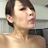 【ジャネス】糸を引く粘膜唾液を垂れ流し、自らたっぷり喉奥イラマチオする変態おしゃぶり女たち #001