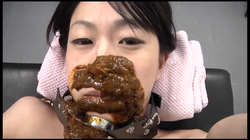 【FetishJapan】強○うんこ食わせ #010