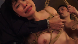 Thoroughly overrun and disciplined women # 010