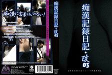 Molester Record Diary / Kai 03
