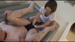 【MistressLand】容赦なき玩具用マゾ男遊び #008