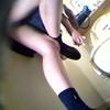 【ニート紳士】進学校教諭の女子トイレ盗撮 #003