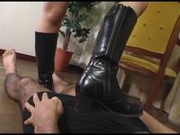 【CF】【リマスター版】Boots! Boots! BOOTS! #017