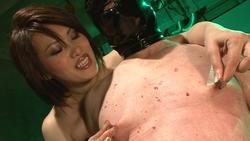 [Cum / Natsukiss] [Remastered version] Slave Training # 030
