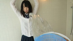 ASM46『School girl water traning』