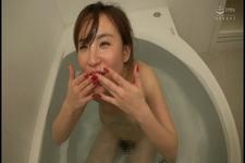 晴香26歳。顔に射精されるのが好きなんです