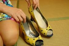 Shoes 画像集246