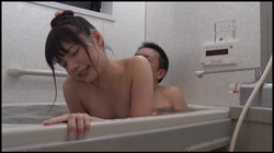 【思春期】お風呂でエッチなことをする家族 #005