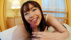 Miyazawa Chiharu 21 years old #20s #blowjob #handjob #dense sperm #cum in mouth