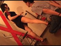 【BTC】【リマスター版】美麗脚誘惑躾 #001