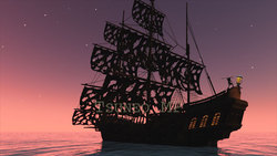 CG Pirate ship120516-006