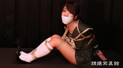 Haru Sakurano - Student Bound and Gagged - Full Movie