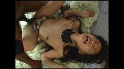 【ニート紳士】海外で摘発された日本人女子◯生の黒人集団レ○プ #008