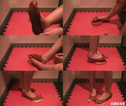 [Video] Hidden Treasure House ★ Sukesuke Foot Cover ☆ Food Crush ☆ Seika