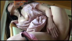 【ツバメの巣】キッチン・セックス・ママ #004