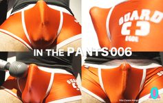 IN THE PANTS vol.006 TAKERU-2