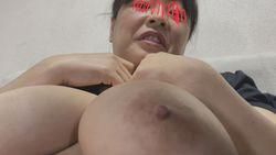 [47-year-old big breasts mature woman] After recruiting good office work, an H cup married woman came, so I also interviewed AV and tried to play with it