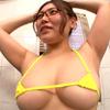 【マザー】豊満淫乱人妻 ぽっちゃり巨乳ムッチリボディ #004