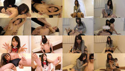 [With bonus video] Kyoko Maki's tickling series 1-4 together DL