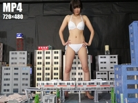Miscalculation large daughter NANA giant women's game [standard]