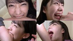 [Bite] Serious biting of cute Mizuki-chan! [Mizuki Yayoi]