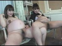 【ママドール】妊婦フェチ #068