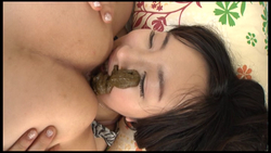 【FetishJapan】年の差スカトロ強要レズ #015