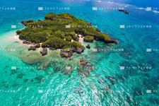 Aerial photography / Northern / Henoko Kawasaki HN006