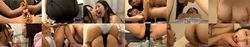 【特典動画付】佐伯由美香&晶エリーの巨大娘シリーズ1~3まとめてDL