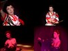 Rank 10 Country nostalgic video Goodbye Kabukicho Strip Theater TS Music vol.2