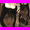 YY〇K 02 ゲラ女子二人組のハメ撮りち〇ぽシェア中出し3Pハイテンション実況動画☆