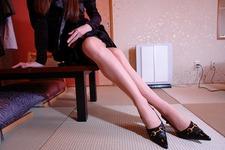 Leg Shoes 画像集033